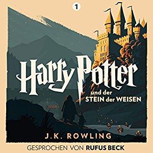 Das Hörbuch Das Hörbuch Harry Potter und der Stein der ...  Das Hörbuch Da...