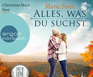 Alles, was du suchst (Lost in Love - Die Green-Mountain-Serie 1)