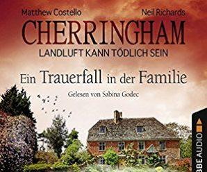 Ein Trauerfall in der Familie (Cherringham - Landluft kann tödlich sein 24)