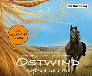 Ostwind: Aufbruch nach Ora (Ostwind 3)