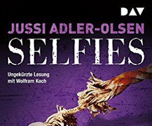 Selfies (Carl Mørck 7)