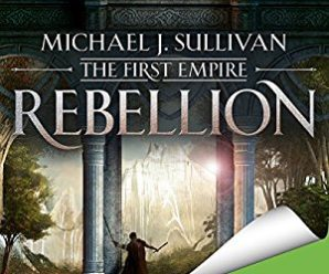 Rebellion (The First Empire 1)