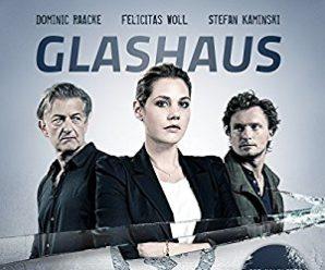 Glashaus Die komplette 1 Staffel