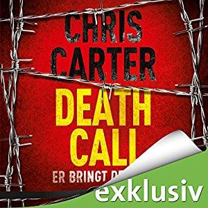 Death Call: Er bringt den Tod (Hunter und Garcia Thriller 8)
