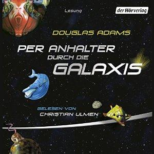 Per Anhalter Durch Die Galaxis Stream